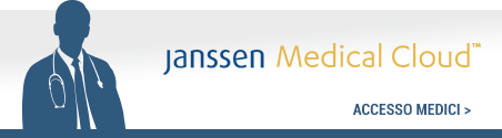 Janssen Medical Cloud - accesso medici